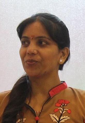 Bhawana Vyas